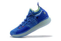 Kevin Durant XI X VII EP KD11 Paranoid Basketball Shoes kds ...