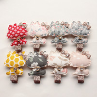 20pcs LOT Kids Glitter Hair Clips Modish Girls Multicolor Lo...
