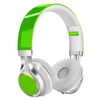 EP16 Wired Foldable Headphone Stereo Noise Cancelling Headse...