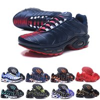 Discount Hight Quality Sports Casual Shoes New TN Men Black ...