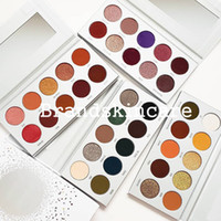 New Makeup MF Brand Palette The vault JacYn Hil Eye shadow B...