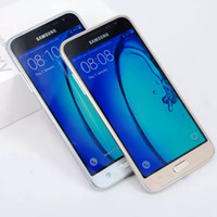 Refurbished Unlocked Samsung J3 2016 J320F Cell Phones Quad ...