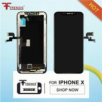 TFT High Quality Display For Pantalla iPhone X LCD Touch Scr...