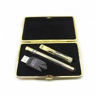 Kit de démarrage pour stylo jetable vide 92a3 .5g 1g Céramique Verre bobine stylo vaporisateur 280mAh touch batterie O stylo Vapor e cigs kit