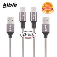 Best quality Micro USB cable Kiirie Durable Charging Cables ...