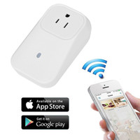 WIFI timing remote control ALEXA control power source intell...