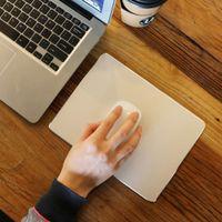 Freeshipping سبائك الألومنيوم ماوس الوسادة للماء الألعاب ماوس بساط ماوس الفأر الإبداعي مع Anit زلة بو الجلود ل LOL