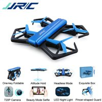 JJRC H43WH Selfie Elfie RC Drone WIFI FPV With HD Camera Alt...