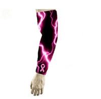 Рукава окраски вера любовь ленты рак груди рука рукава рукава рукава влага умывая розовая лента на лентой рак молочной железы