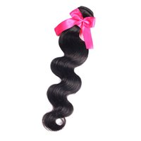 Brazilian Body Wave Hair Weaves 1Pcs Lot Good Quality Remy W...