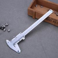 0-150 мм 0.02 мм Штангенциркуль Штангенциркуль Углеродистая сталь Прецизионные Штангенциркули Микрометр Измерительные инструменты