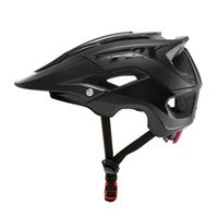 BATFOX Bisiklet Kaskı Ultralight Bisiklet Yol MTB Emniyet 56-63CM entegre biçimde Kalıplı