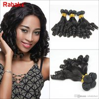 Brazilian Virgin Hair Bundles Aunty Funmi Curl 8A Brazilian ...