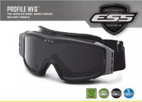 ESS NVG Tactical Goggles Fit with Helmets , Durable Outdoor ...