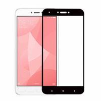 Premium Temperli Cam Ekran Koruyucu Için Xiaomi Redmi 6 PRO NOT 5 ARTı 5A 6A Sertleştirilmiş Koruyucu Tam Koruyucu Film