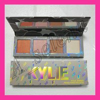 Newest Kylie Cosmetics Kylie The weather collection pressed ...