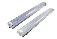 100-277V 20W 130LM / W LED Tri-Proof Light Вагонка Tube взрывозащищенного паронепроницаемый свет Заменить Люминесц.свет Крепеж потолок