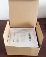 50 piezas de anticongelante Membranas / Antifeeze membranas Cryo cojín de bolsa de 27 * 30 cm / 34 * 42cm Anticongelante Membran para la grasa de congelación de la máquina del envío de DHL