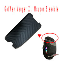 GotWay Msuper X 새들 Msuper V3 V3S + 안장 전기 외발 자전거 시트 쿠션