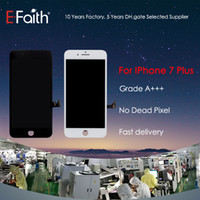 For iPhone 7 Plus Grade A+ + + LCD Screen Display Touch Screen...
