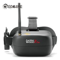 Eachine VR- 007 Pro VR007 5. 8G 40CH FPV Goggles 4. 3 Inch With...