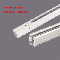 Surface Mount Wire Track | Wholesale Rail Light Mount Buy Cheap Rail Light Mount 2019 On Sale