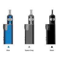 Aspire Zelos 2 Kit avec 2.6ml Nautilus 2S Réservoir 50W Zelos Mod intégré Batterie 2500mAh Kit OLED Zelos 2.0 0.69 pouces 100% Original