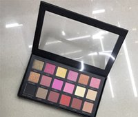 HOT Makeup Eye Shadow Palettes 18 Color Eyeshadow palette Fr...