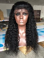 8A Grade Glueless Full Lace Human Hair Wigs For Black Women ...