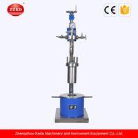 Reator de alta pressão da liga de ZZKD Hartz FCF 0.5L + DFY5 / 10 Temperatura baixa de temperatura constante de agitação do banho da reação