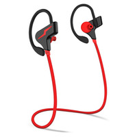 Wireless Bluetooth Earbuds Headphone Mic Sports Stereo Heavy...