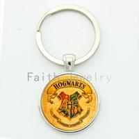 film de mode porte-clés femmes badge magie hommes porte-clefs exquis populaire porte-clés wholesaleretail personnalisée KC08