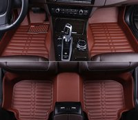 For Carpet Custom Car Floor Mats for BMW x1 x3 x4 X5 X6 M4 M5 M6 2010 2012 2014 2017 2018 years Car-styling Car Mats vase 2114