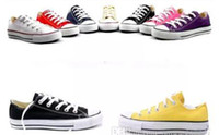 Factory price promotional price!femininas canvas shoes women...