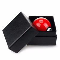 New Arrival Tobacco Herb Grinders Pokeball Grinder Metal Zin...