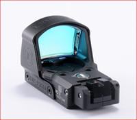 Nuovo Tactical Style Leupold DP-Pro Red Dot Sight con tre tipi di attacco per fucile BLACK TAN