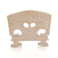 Pont en corde String Brige pont en bois pour violon 4/4