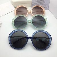 Las nuevas mujeres de las gafas de sol 3614 gafas de sol hombre gafas de sol para hombres y mujeres gafas de sol UV400 lentes oculos con el empaquetado original