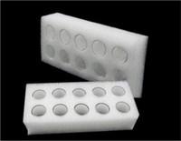 Joyetech Ultimo Unimax 용 교체 유리 튜브 22 25 Ornate 6ml ProCore 양자리 Cubis 2 EGO AIO ECO Exceed D19 분무기 탱크