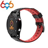 696 2018 NEW OLED F5 GPS Smart watch Altimeter Barometer The...