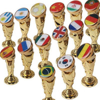 Football Car Holder World Cup Magnet Mount Magnetic Cell Pho...