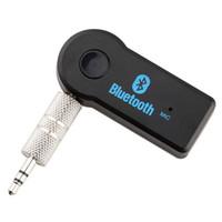 Kleinkasten Stereo 3.5mm Wireless Blutooth adapter Für Auto Musik Audio Bluetooth Empfänger Adapter Aux Für Kopfhörer Empfänger Jack Freisprecheinrichtung