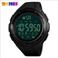 SKMEI 1326 Men Fashion Smart Watch Waterproof Pedometer Digi...