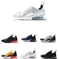 2018 New 270 Shoes KPU Running Shoes Plastic Cheap 270s Men ...
