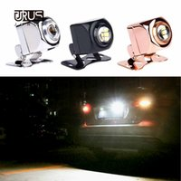 Universal aluminum alloy rogue Led parking reversing light f...