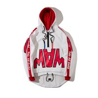 Wholesale Personalized Letter Printing Designer Hoodie Youth...