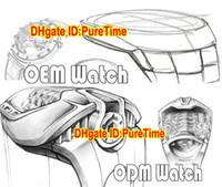 $99-$179 Watch accessories OEM ODM Automatic Quartz Mens Womens Watch Movement Yupoo Order Link