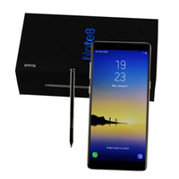 Goophone note 8 note8 6. 3inch Edge Curved Smartphone Android...