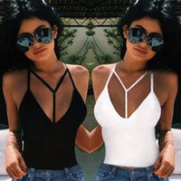 2017 Women New Style Fashion Hot Sexy Tanks Top Cut-Out Bra Crop Bustier Bralette Corset Tops Hunter-wish hot sale
