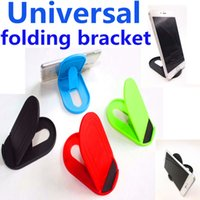 Universal Mounts Folding Multifunction Phone desktop Mobile ...